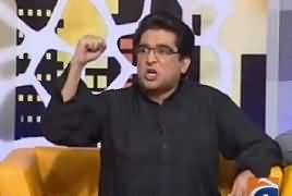 Khabarnaak (Comedy Show) – 27th August 2017