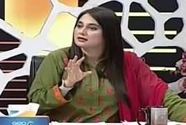 Khabarnak (Comedy Show) – 30th May 2019