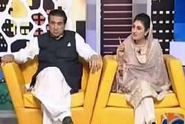 Khabarnak (Comedy Show) – 31st March 2018
