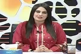 Khabarnak (Comedy Show) – 7th July 2019