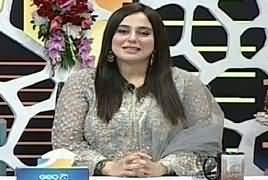 Khabarnak (Comedy Show) – 9th June 2019