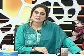 Khabarnak (Comedy Show) – 9th May 2019