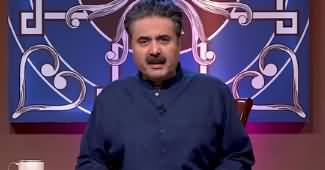Khabaryar Digital with Aftab Iqbal (Eid Special) - 25th May 2020