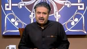 Khabaryar with Aftab Iqbal (Episode 30) - 28th March 2020