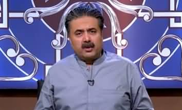 Khabaryar with Aftab Iqbal (Episode 31) - 2nd July 2020