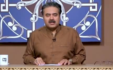 Khabaryar with Aftab Iqbal (Episode 83) - 21st October 2020