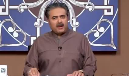 Khabaryar with Aftab Iqbal (Episode 85) - 23rd October 2020
