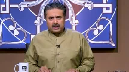 Khabaryar with Aftab Iqbal (Fresh Episode 33) - 4th July 2020