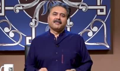 Khabaryar with Aftab Iqbal (Fresh Episode 43) - 30th July 2020