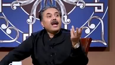 Khabaryar with Aftab Iqbal (Fresh Episode 46) - 6th August 2020