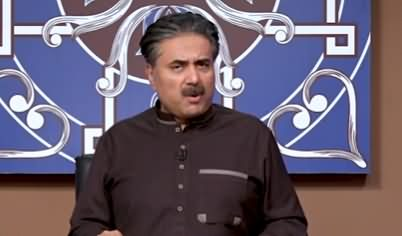 Khabaryar with Aftab Iqbal (New Episode 102) - 21st November 2020