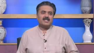 Khabarzar with Aftab Iqbal (Best of Latest Episode 05) - 5th April 2020