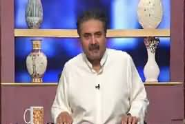 Khabarzar With Aftab Iqbal (Comedy Show) – 10th July 2019