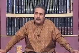 Khabarzar With Aftab Iqbal (Comedy Show) – 11th May 2019