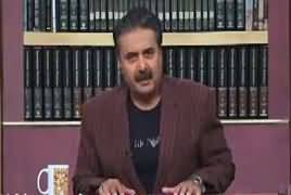Khabarzar with Aftab Iqbal (Comedy Show) – 12th August 2019