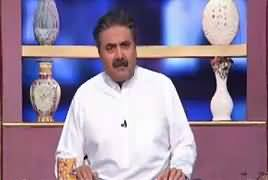 Khabarzar With Aftab Iqbal (Comedy Show) – 15th June 2019