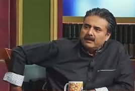 Khabarzar With Aftab Iqbal (Comedy Show) – 17th August 2019