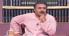 Khabarzar With Aftab Iqbal (Comedy Show) – 17th May 2019