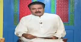Khabarzar With Aftab Iqbal (Comedy Show) – 18th August 2019