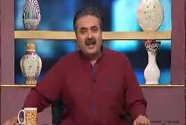 Khabarzar With Aftab Iqbal (Comedy Show) – 18th July 2019