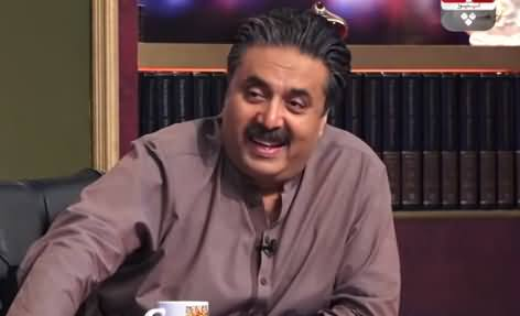 Khabarzar with Aftab Iqbal (Comedy Show) - 21st June 2019
