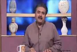 Khabarzar With Aftab Iqbal (Comedy Show) – 22nd August 2019