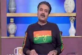 Khabarzar with Aftab Iqbal (Comedy Show) – 29th August 2019