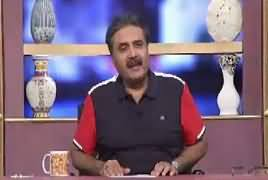 Khabarzar with Aftab Iqbal (Comedy Show) – 30th June 2019