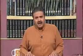 Khabarzar With Aftab Iqbal (Comedy Show) – 30th March 2019