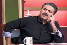 Khabarzar With Aftab Iqbal (Comedy Show) – 4th April 2019