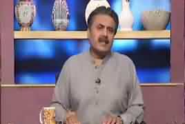 Khabarzar with Aftab Iqbal (Comedy Show) – 7th August 2019