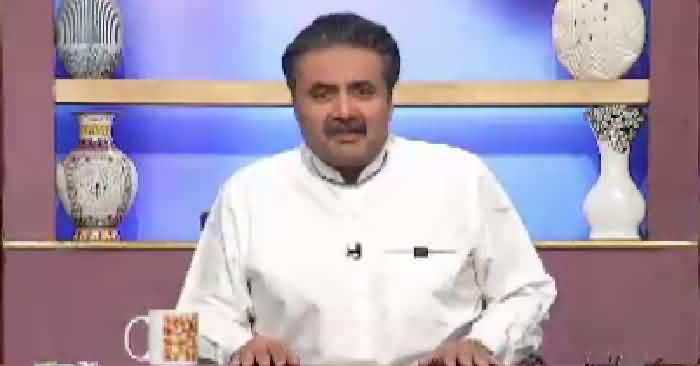 Khabarzar With Aftab Iqbal (Comedy Show) – 8th August 2019