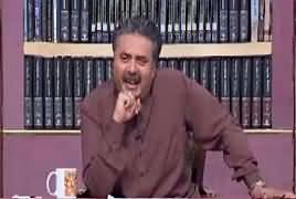 Khabarzar With Aftab Iqbal (Comedy Show) – 9th May 2019