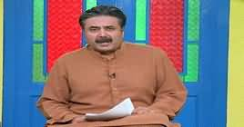 Khabarzar with Aftab Iqbal (Comedy Show) [REPEAT] – 30th August 2019