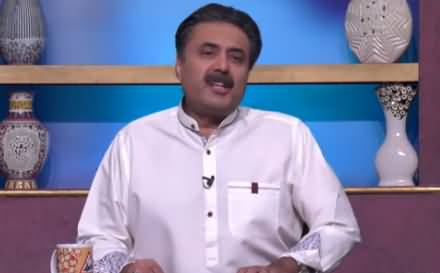 Khabarzar with Aftab Iqbal (Episode 121) - 1st September 2019