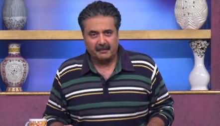 Khabarzar with Aftab Iqbal (Episode 122) - 5th September 2019