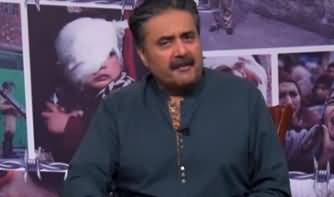 Khabarzar with Aftab Iqbal (Episode 123) - 6th September 2019
