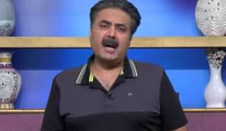 Khabarzar with Aftab Iqbal (Episode 124) - 12th September 2019