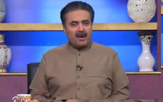 Khabarzar with Aftab Iqbal (Episode 125) - 13th September 2019