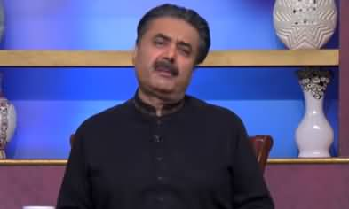 Khabarzar with Aftab Iqbal (Episode 126) - 15th September 2019