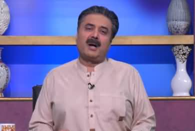 Khabarzar With Aftab Iqbal (Episode 128) - 27th September 2019