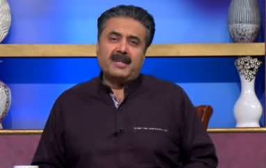 Khabarzar With Aftab Iqbal (Episode 129) - 29th September 2019