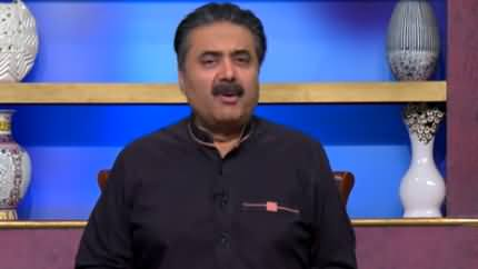 Khabarzar with Aftab Iqbal (Episode 130) - 3rd October 2019