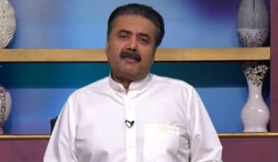 Khabarzar With Aftab Iqbal (Episode 131) - 4th October 2019