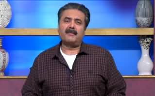 Khabarzar With Aftab Iqbal (Episode 132) - 6th October 2019