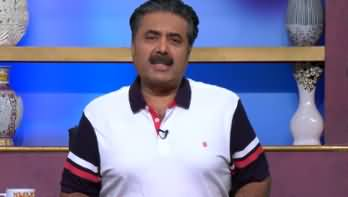 Khabarzar with Aftab Iqbal (Episode 133) - 10th October 2019