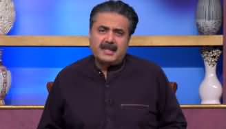 Khabarzar With Aftab Iqbal (Episode 134) - 11th October 2019
