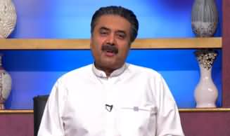Khabarzar With Aftab Iqbal (Episode 135) - 12th October 2019