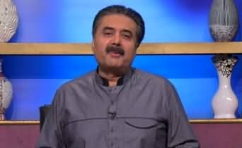 Khabarzar With Aftab Iqbal (Episode 136) - 13th October 2019