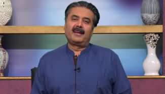 Khabarzar With Aftab Iqbal (Episode 138) - 18th October 2019